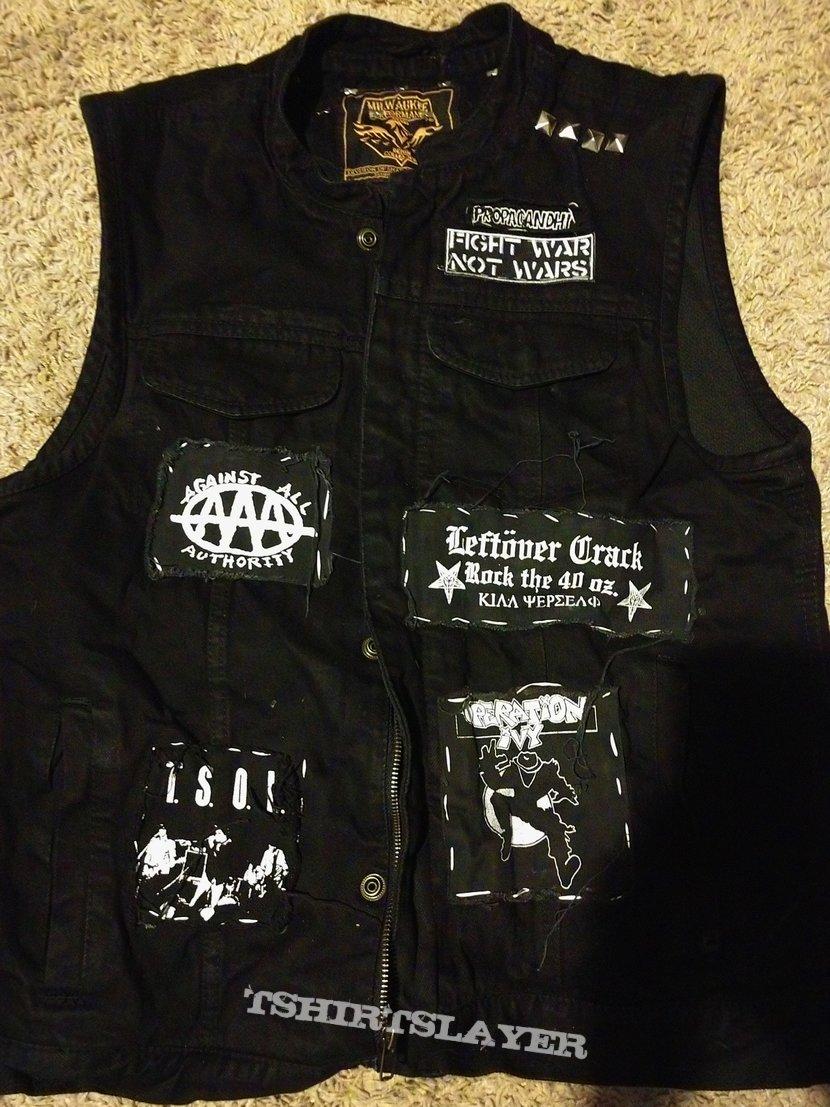 Concealed Carry Battle Vest