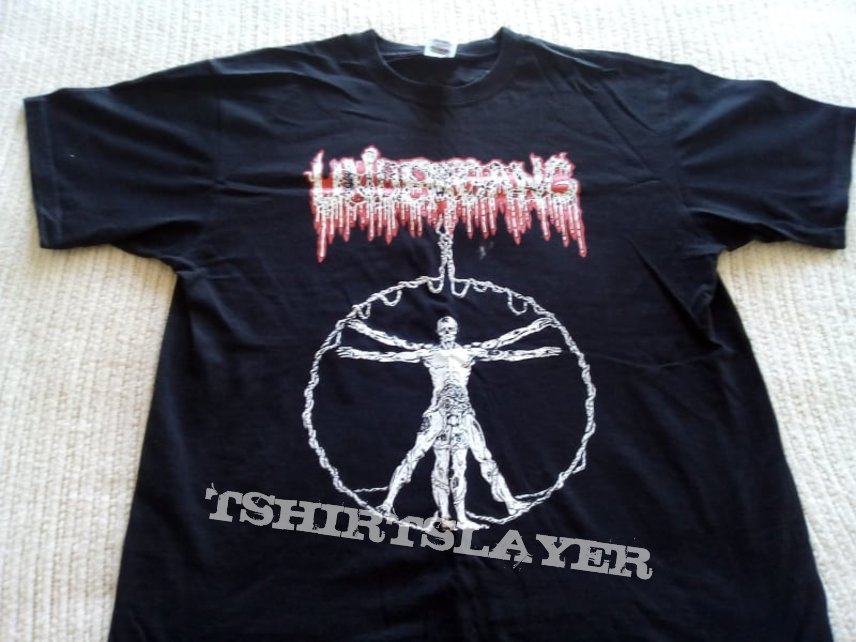 Undergang   Misantropologi T-shirt