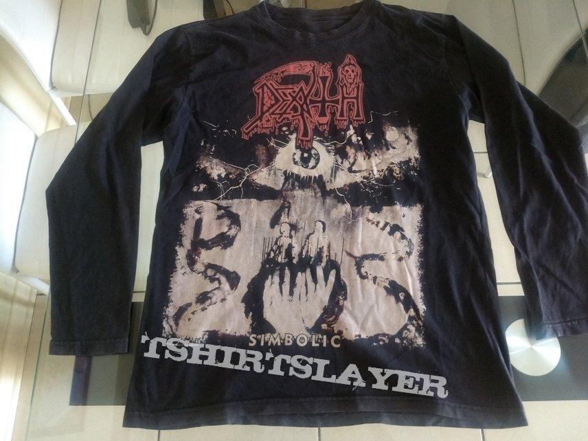 Death  Symbolic L-shirt