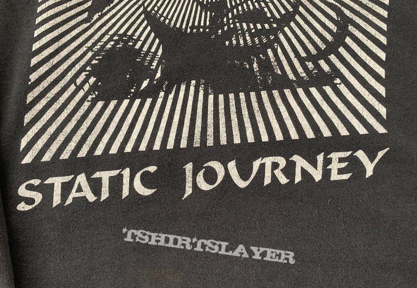 1995 Static Journey Longsleeve