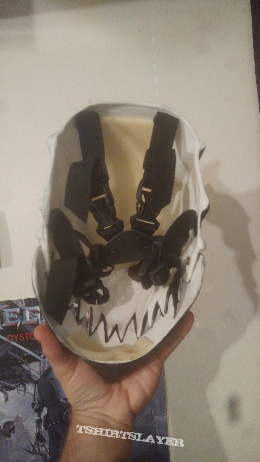 Slaughter to Prevail Kid of Darkness mask