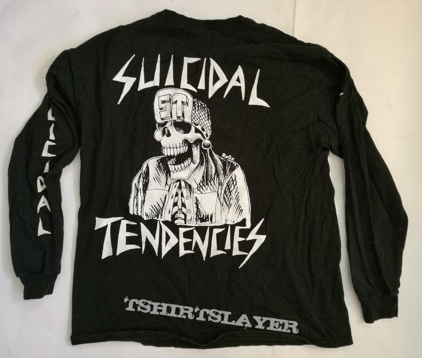Suicidal Tendencies, LS