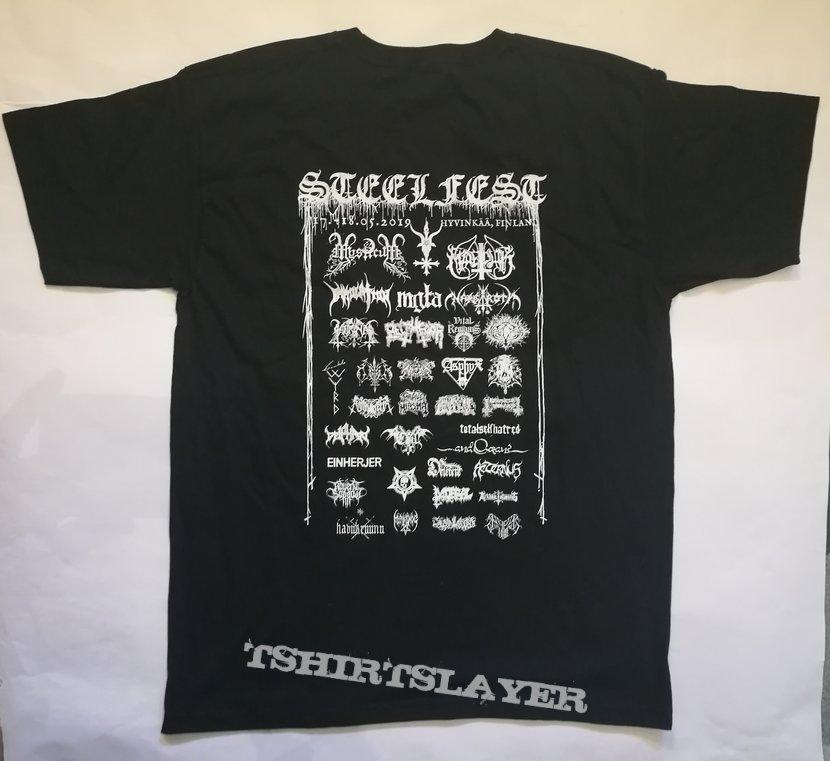 Steelfest 2019, TS