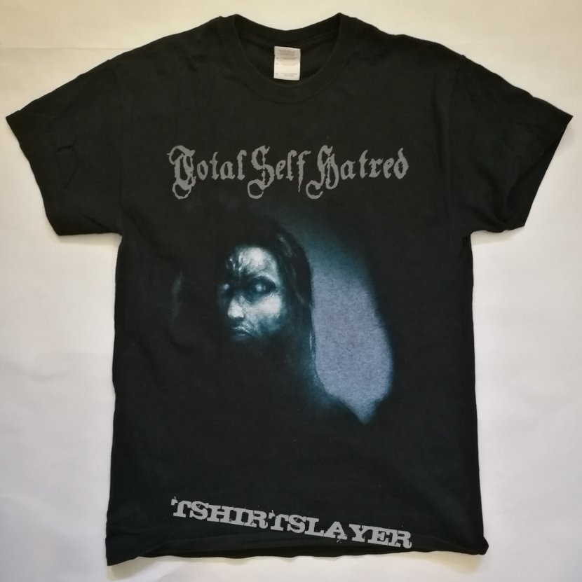 Totalselfhatred - Totalselfhatred, TS