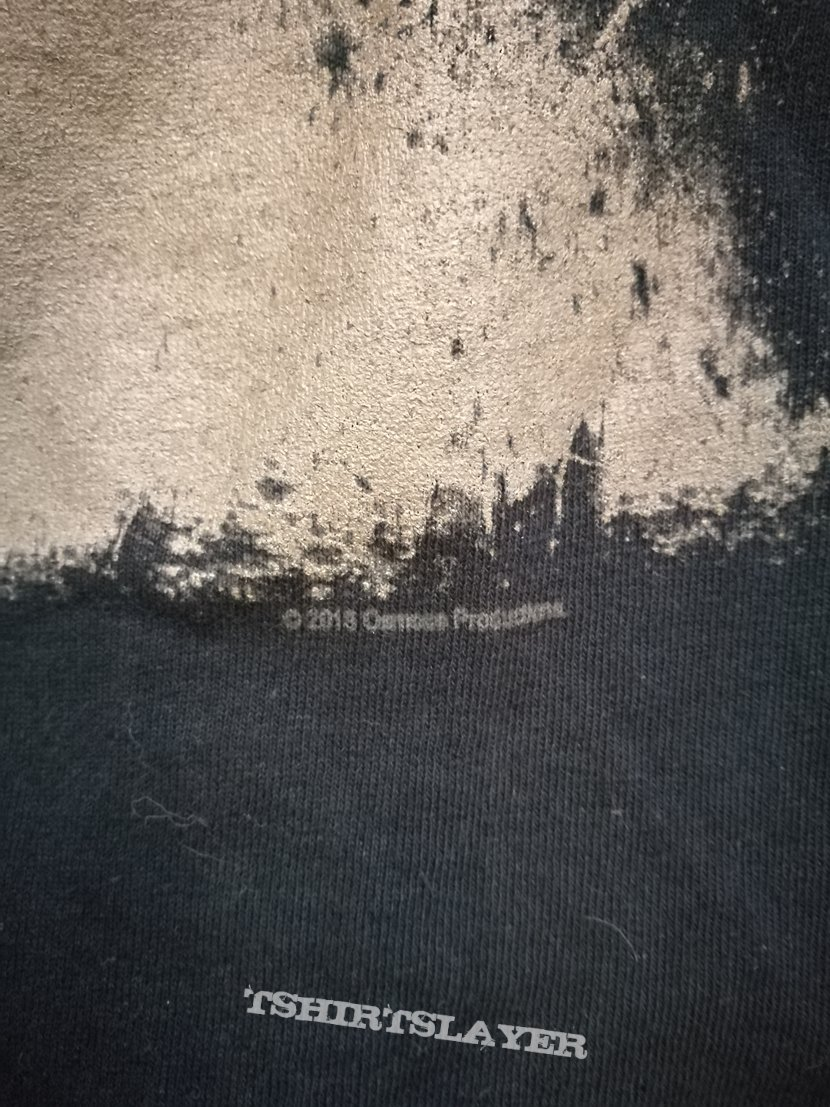 Totalselfhatred - Solitude, TS