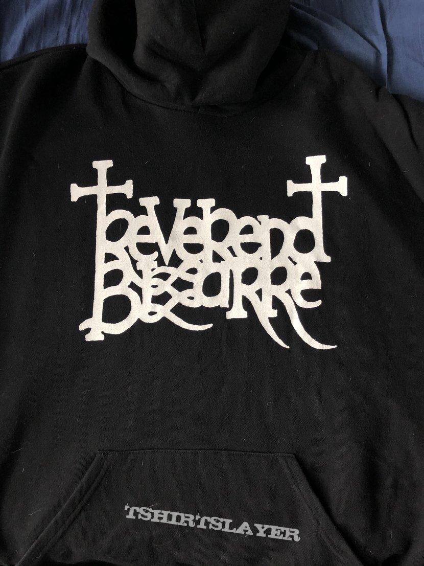 Reverend Bizarre - Lohja hoodie