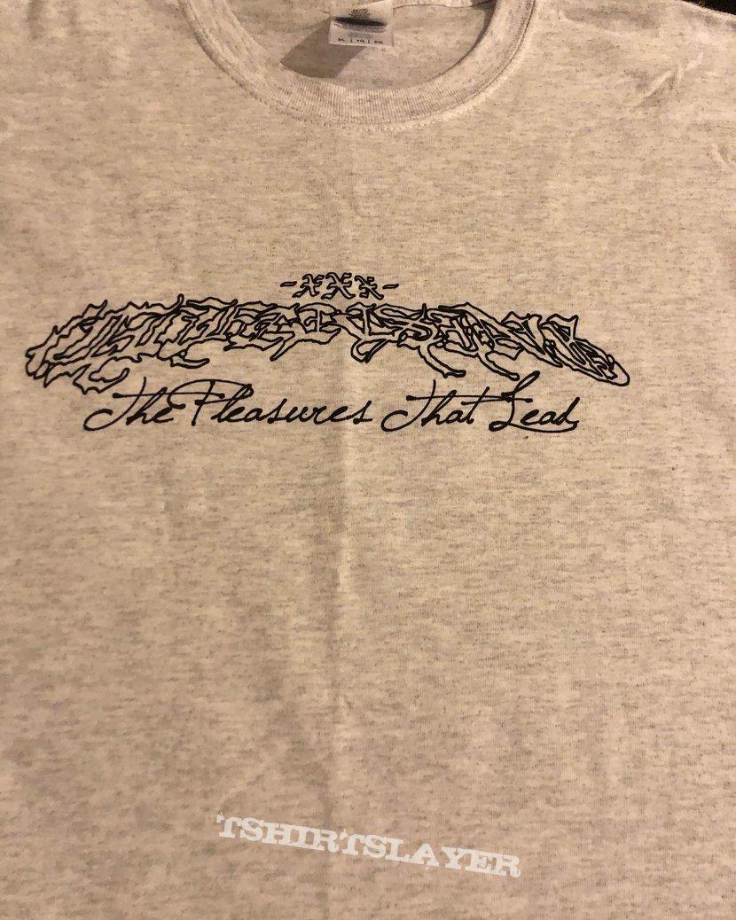 xCleansingx - Edge Day 2019 shirt ts