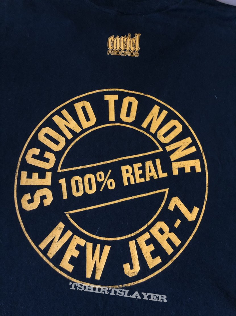 Second To None - 100% Real ts