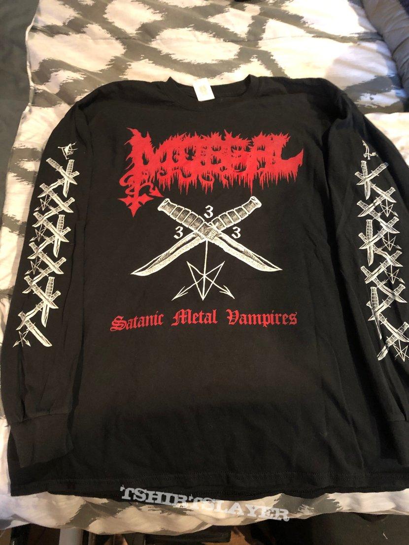Morgal LS