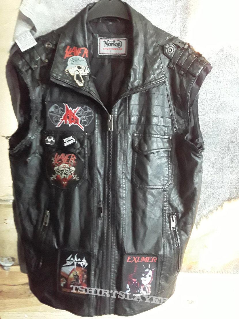 Battle Jacket mk 2