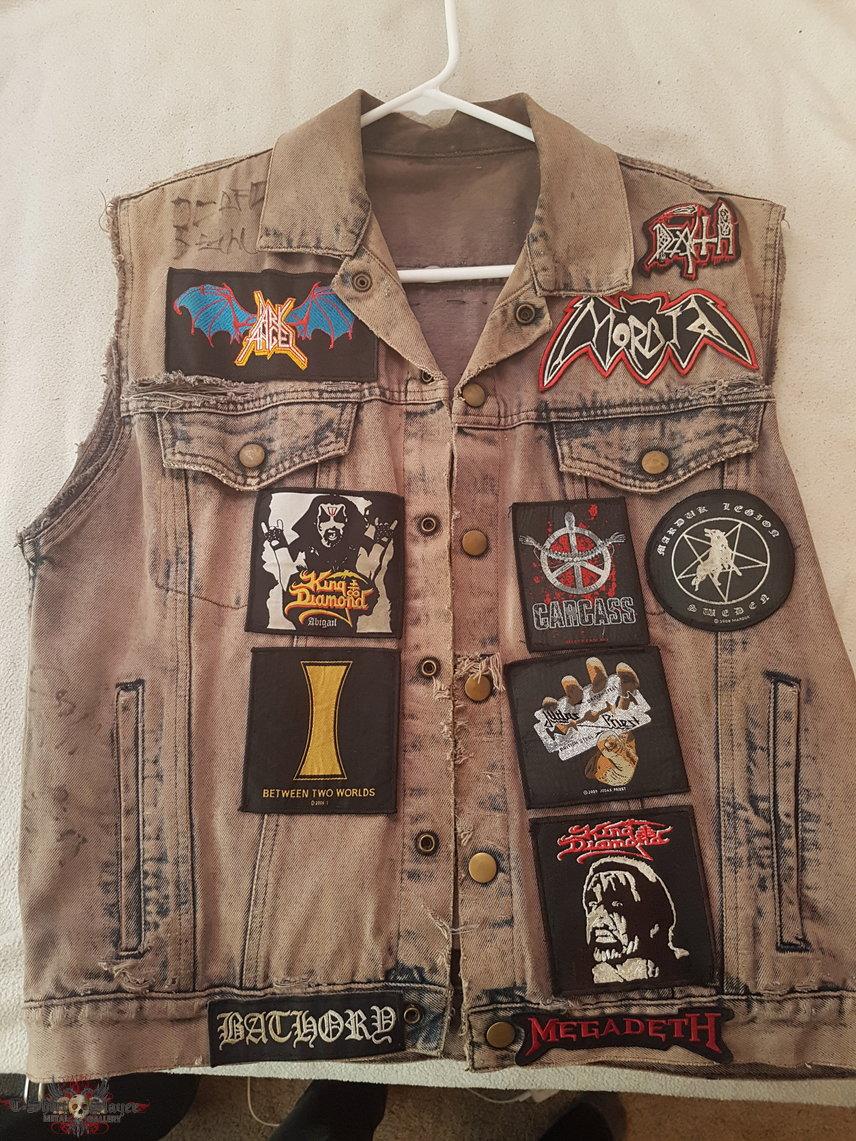 Battle Jacket 2