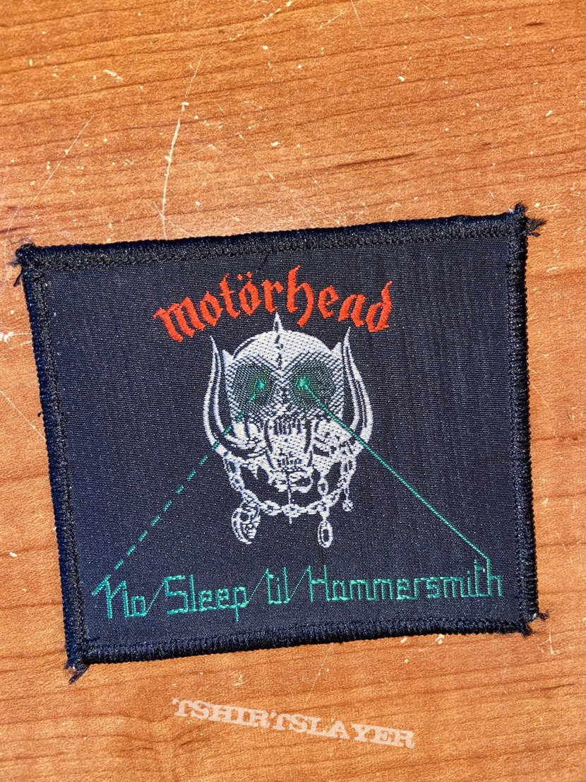 Motörhead for Grimmonsgrim