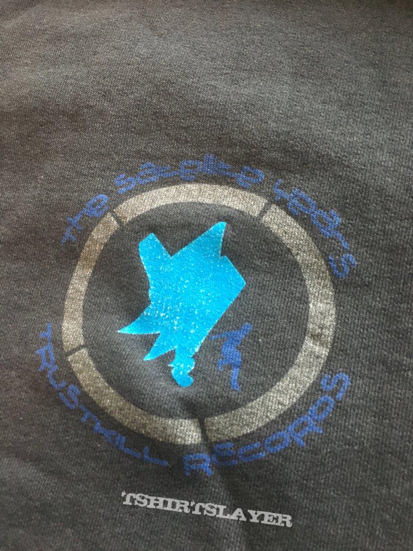 Hopesfall satellite years hoodie