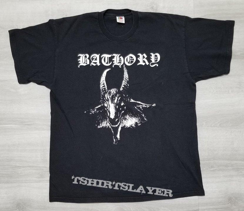 Bathory t-shirt