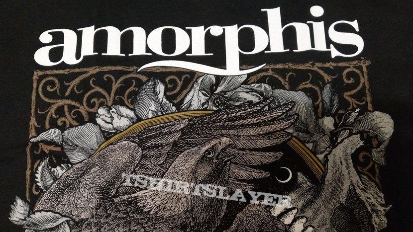 AMORPHIS - Circle (T-Shirt)