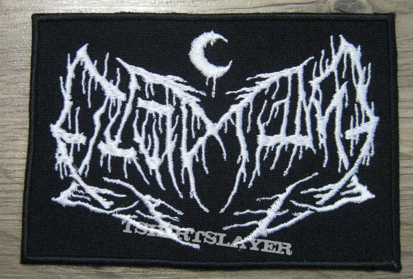 Leviathan Logo Patch