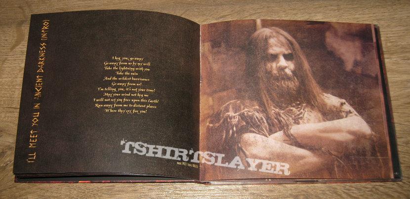 Nokturnal Mortum Істина / Verity Digibook CD