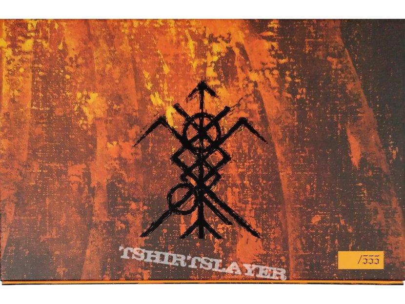 Nokturnal Mortum – Істина / Verity (Ltd. Deluxe CD BOX)