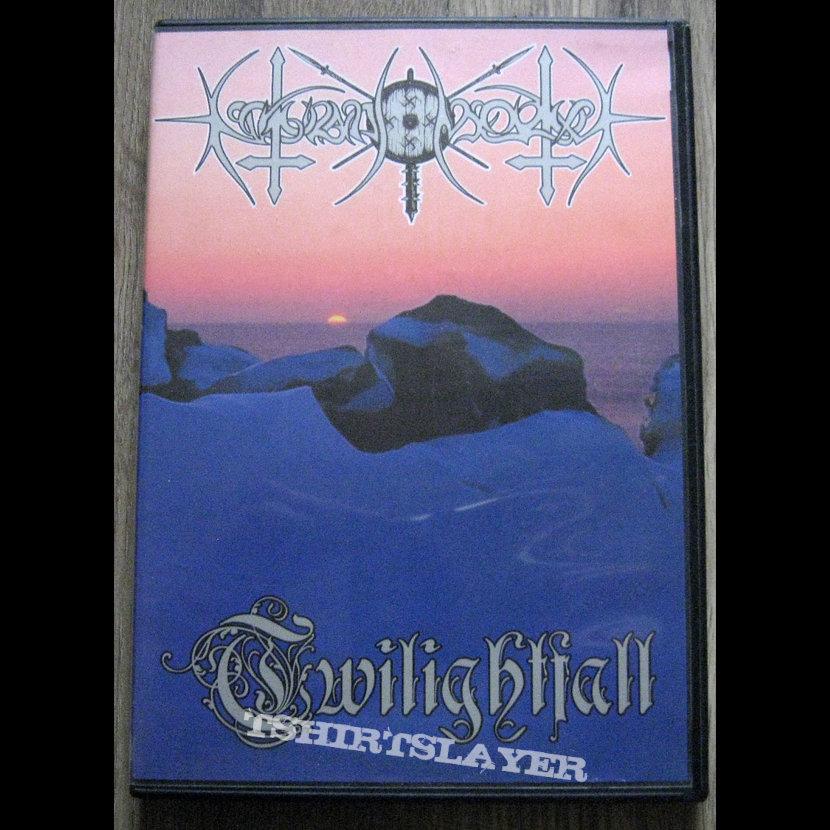 Nokturnal Mortum – Twilightfall (DVD BOX CD)