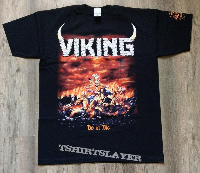 VIKING - Do Or Die (T-Shirt)