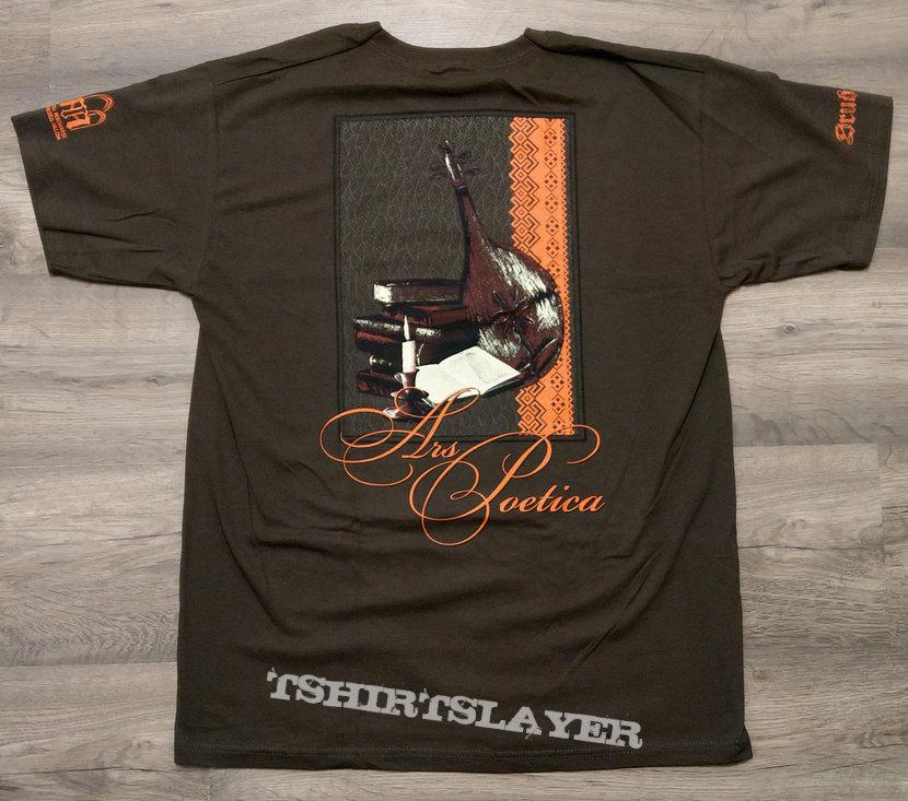 DRUDKH - Ars Poetica (T-Shirt)