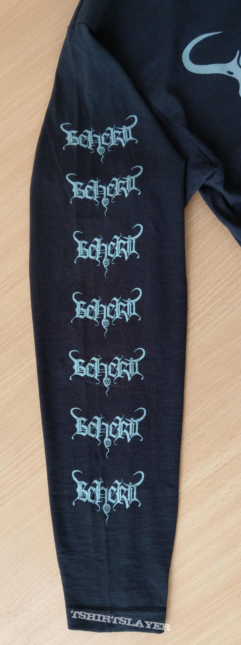 BEHERIT - H418ov21.C (Long Sleeve Shirt)