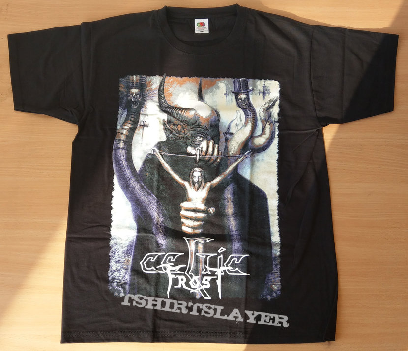 CELTIC FROST - To Mega Therion (T-Shirt)