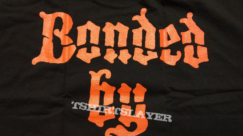 EXODUS - Bonded By Blood (T-Shirt)