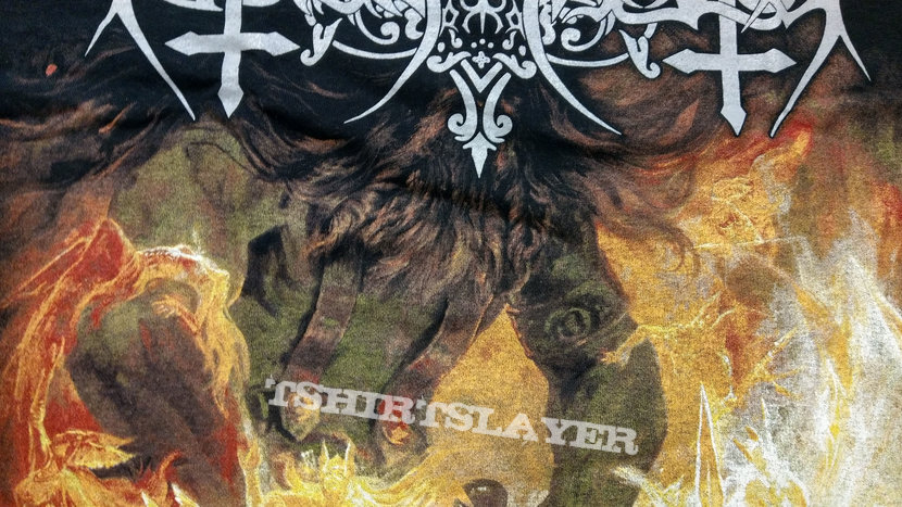 NOKTURNAL MORTUM - Voice Of Steel (Long Sleeve T-Shirt)