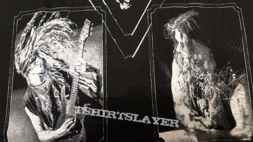 NOCTURNAL DEPRESSION - Spleen Black Metal (T-Shirt)