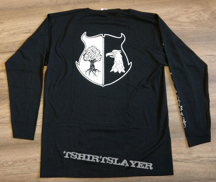 SACRILEGIUM - Wicher (Long Sleeve TS)