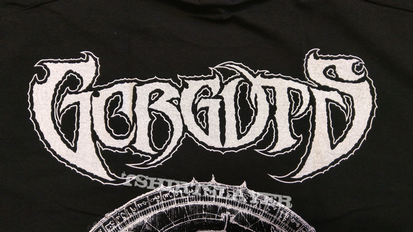 GORGUTS - Pleades (T-Shirt)