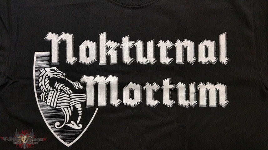 Nokturnal Mortum - Слава Героям / Hail To The Heroes (TS)