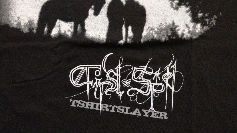 GEHENNA - First Spell (T-Shirt)