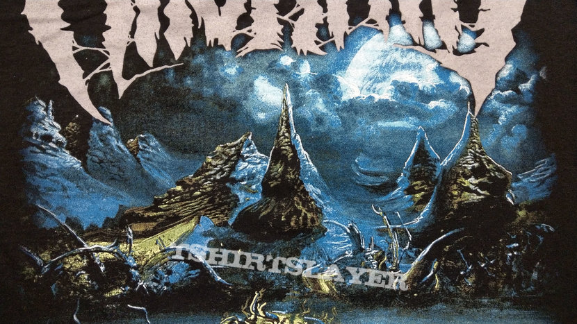 AMORPHIS - Tales From The Thousand Lakes (T-Shirt)