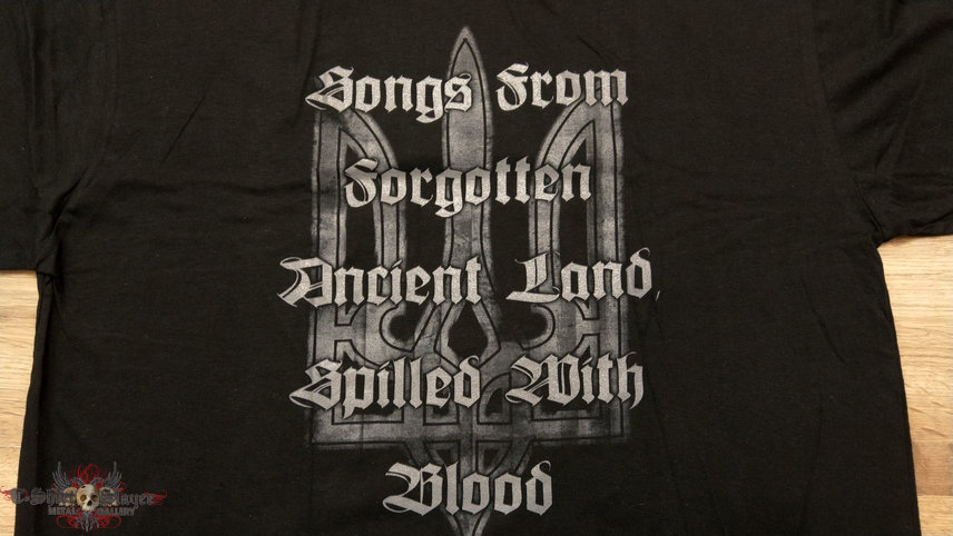 Drudkh - Blood In Our Wells (T-Shirt)