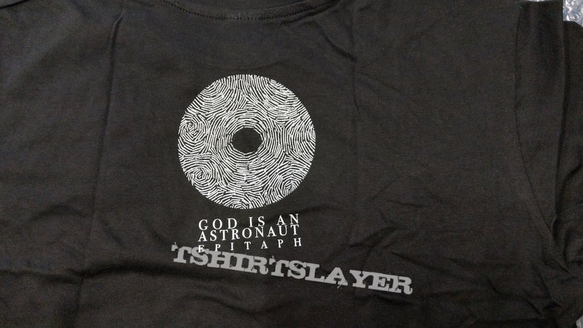 GOD IS AN ASTRONAUT - Epitaph (T-Shirt)