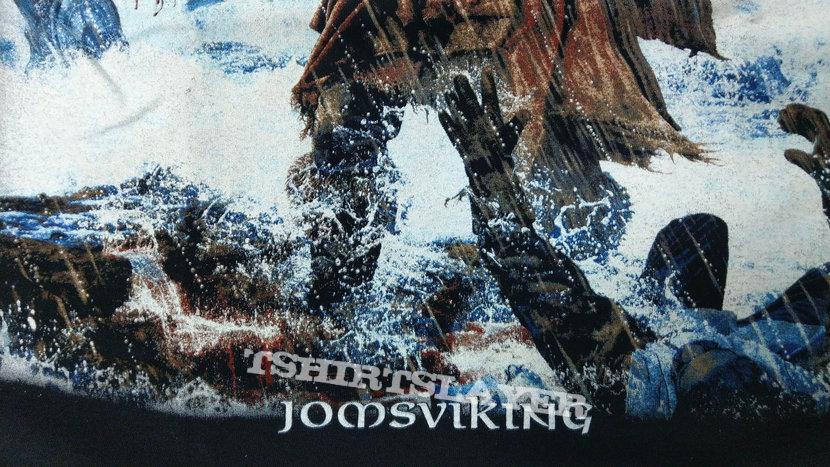 AMON AMARTH - Jomsviking (Long Sleeve T-Shirt)