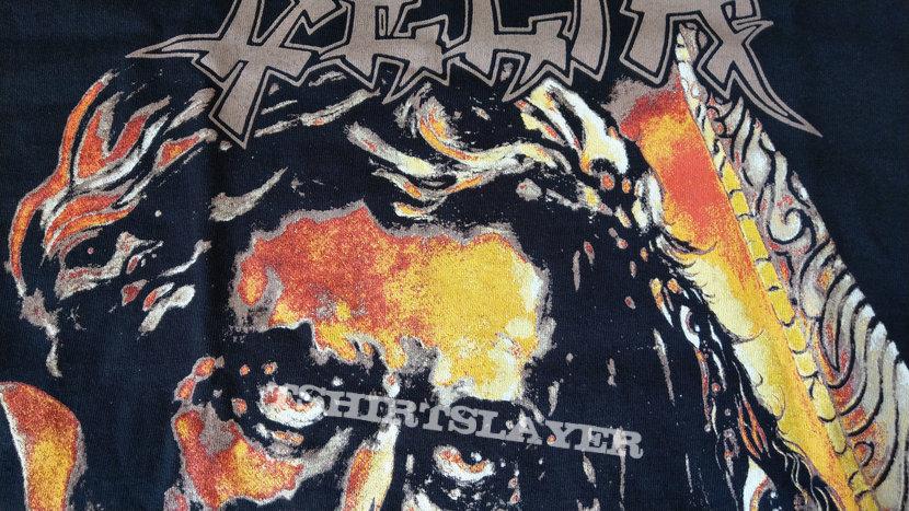 MEKONG DELTA - The Music Of Erich Zann (T-Shirt)
