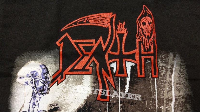 DEATH - Human (T-Shirt)