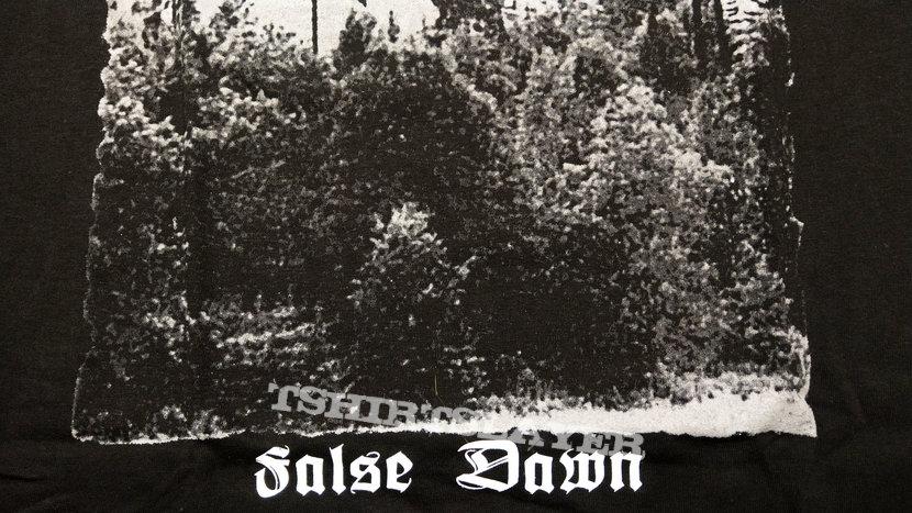 DRUDKH - False Dawn (T-Shirt)