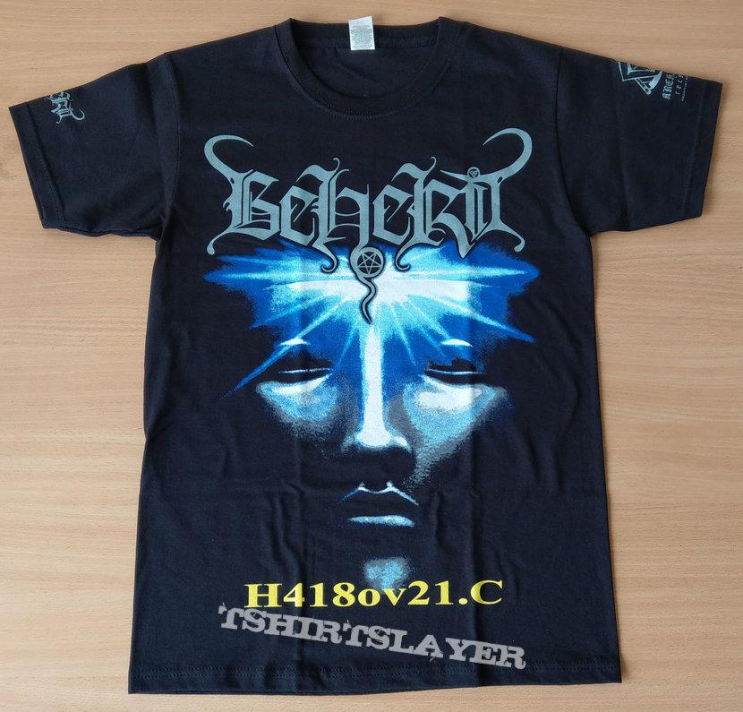 BEHERIT - H418ov21.C (T-Shirt)