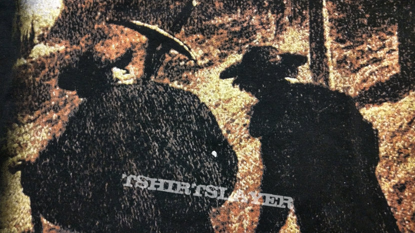 JUDAS ISCARIOT - Distant In Solitary Night (Long Sleeve)