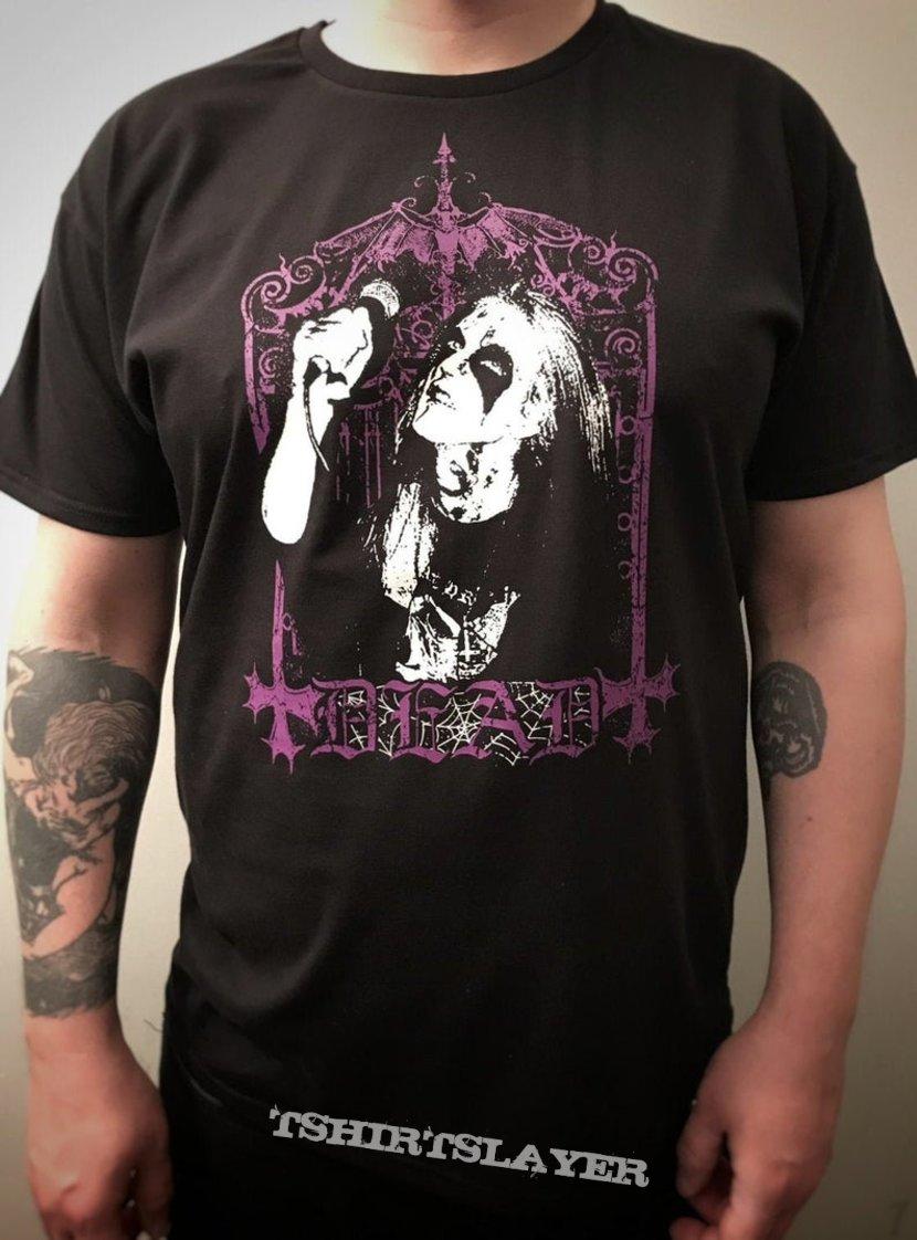 Dead tribute shirt