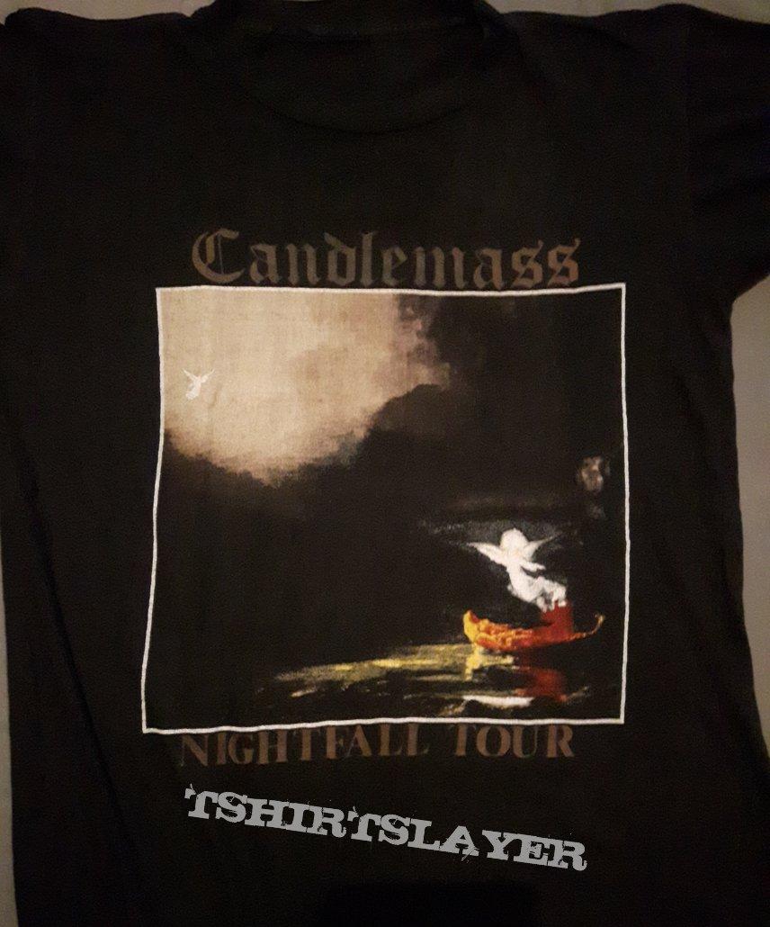 Candlemass - Euro '87/'88