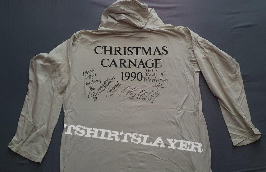 Carcass - Christmas Carnage