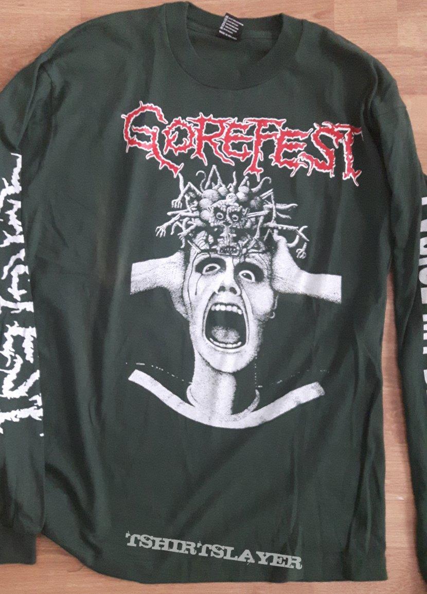 Gorefest - Horrors/VYD