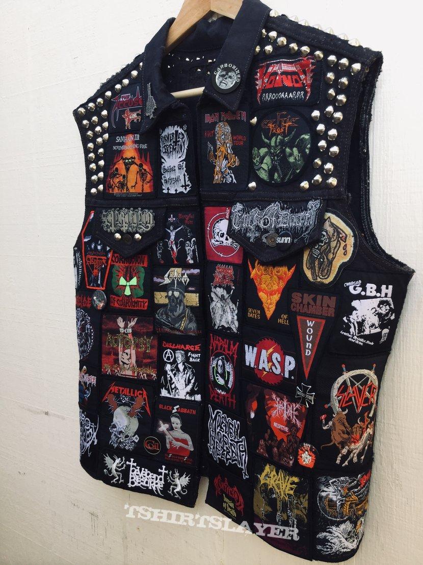My 3rd Vest