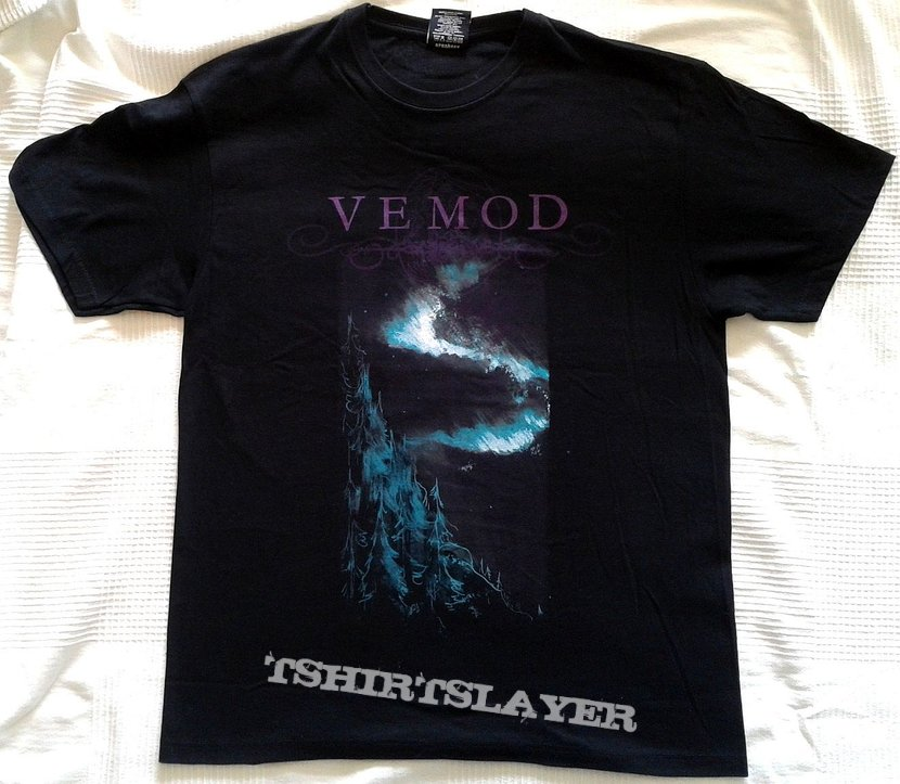 Vemod - Venter