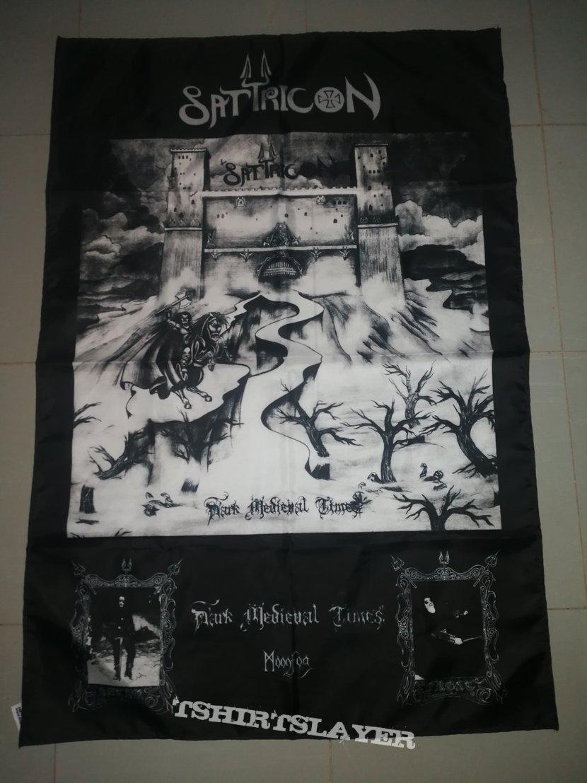 Satyricon - Dark Medieval Time